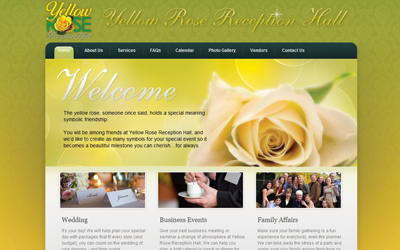 Reception Halls Houston on Our Latest Website Yellow Rose Reception Hall In New Caney Tx
